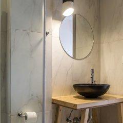 Отель The Athens Life ванная фото 2