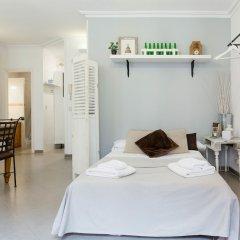 Отель Apartamento Los Ventanales - Plaza Mayor комната для гостей