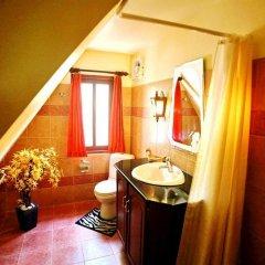 Отель Coco Palace Resort Пхукет ванная