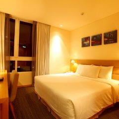 Отель Liberty Central Saigon Centre комната для гостей фото 2
