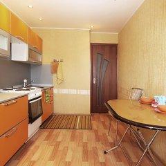 Отель ApartLux Римская Москва в номере