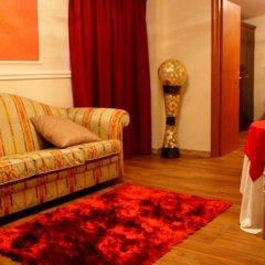 Отель Grand Hotel Stella Maris Италия, Пальми - отзывы, цены и фото номеров - забронировать отель Grand Hotel Stella Maris онлайн комната для гостей фото 4
