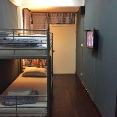 Отель Siam Square House Бангкок в номере