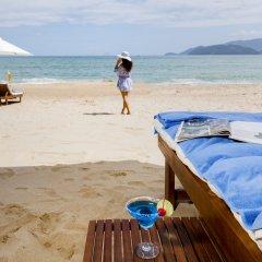Отель StarCity Nha Trang пляж