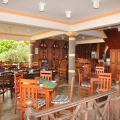 Отель Warahena Beach Hotel Шри-Ланка, Бентота - отзывы, цены и фото номеров - забронировать отель Warahena Beach Hotel онлайн питание