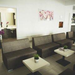 Отель REYT Римини комната для гостей фото 4
