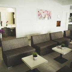 Hotel Reyt комната для гостей фото 4