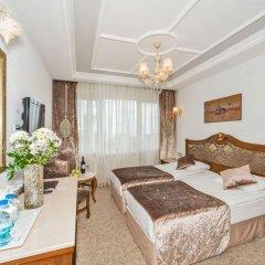 Antis Hotel - Special Class 4* Стандартный номер с различными типами кроватей