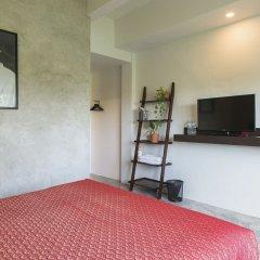 Отель Kama Bangkok - Boutique Bed & Breakfast фото 13