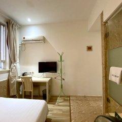 Отель The Phoenix Hostel Shanghai Китай, Шанхай - отзывы, цены и фото номеров - забронировать отель The Phoenix Hostel Shanghai онлайн комната для гостей фото 5