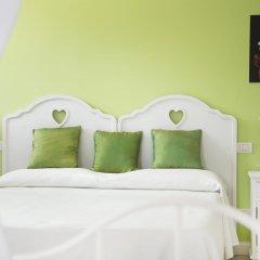 Отель B&B The Divine Италия, Вербания - отзывы, цены и фото номеров - забронировать отель B&B The Divine онлайн комната для гостей фото 4