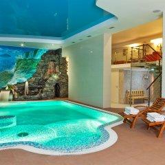 Гостиница Гранд Холл бассейн