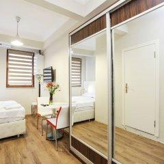 Отель Detay Suites детские мероприятия