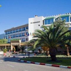 Отель Les Merinides Марокко, Фес - отзывы, цены и фото номеров - забронировать отель Les Merinides онлайн парковка