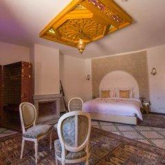 Отель Riad Amor Марокко, Фес - отзывы, цены и фото номеров - забронировать отель Riad Amor онлайн удобства в номере фото 2