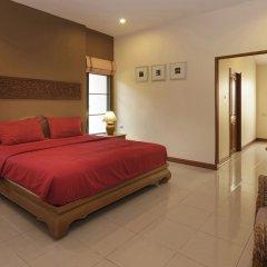 Отель Pattaya Hill, just minutes from the city and beach Таиланд, Паттайя - отзывы, цены и фото номеров - забронировать отель Pattaya Hill, just minutes from the city and beach онлайн комната для гостей