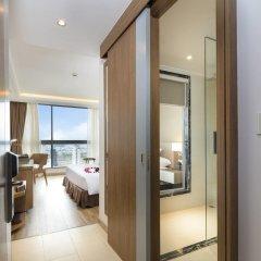 Comodo Nha Trang Hotel интерьер отеля