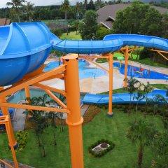 Отель Splash Beach Resort бассейн фото 2