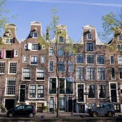 Отель Parkwood Hotel Нидерланды, Амстердам - отзывы, цены и фото номеров - забронировать отель Parkwood Hotel онлайн