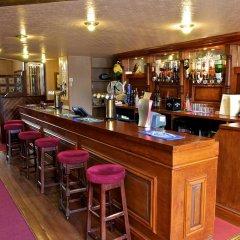 The Patten Arms Hotel гостиничный бар