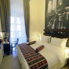 Отель Badagoni Boutique Hotel Rustaveli Грузия, Тбилиси - отзывы, цены и фото номеров - забронировать отель Badagoni Boutique Hotel Rustaveli онлайн комната для гостей фото 3