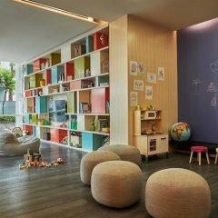 Отель Five Palm Jumeirah Dubai детские мероприятия фото 2