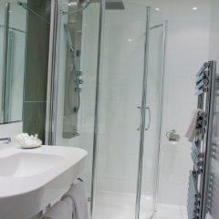 Отель Grand Hotel d'Orléans Франция, Тулуза - 2 отзыва об отеле, цены и фото номеров - забронировать отель Grand Hotel d'Orléans онлайн ванная