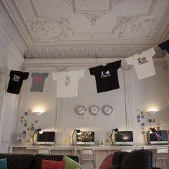 Lisb'on Hostel комната для гостей фото 4