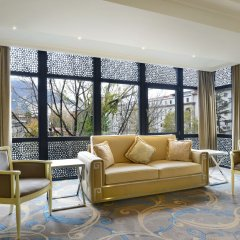 Ambassadori Hotel Tbilisi интерьер отеля фото 3