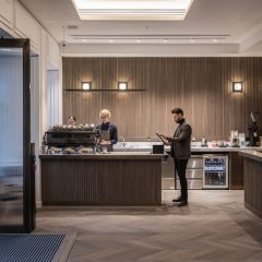 Отель Page8 Лондон интерьер отеля