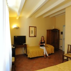 Отель Mediterraneo Сиракуза удобства в номере
