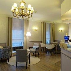 Hotel de Sevigne интерьер отеля фото 3