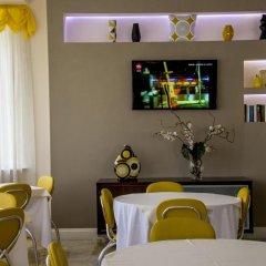 Hotel Ristorante Sbranetta Роццано спа