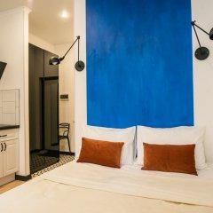 Гостиница Kandinsky Smart Apart комната для гостей фото 2