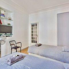 Отель Quartier Latin - Romantic Luxury & Family Apart комната для гостей фото 5