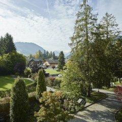 Отель Le Grand Bellevue Швейцария, Гштад - отзывы, цены и фото номеров - забронировать отель Le Grand Bellevue онлайн фото 10