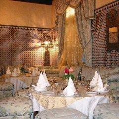 Отель El Oumnia Puerto Марокко, Танжер - отзывы, цены и фото номеров - забронировать отель El Oumnia Puerto онлайн сауна