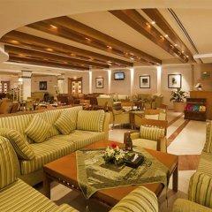 Отель Coral Beach Resort - Sharjah ОАЭ, Шарджа - 8 отзывов об отеле, цены и фото номеров - забронировать отель Coral Beach Resort - Sharjah онлайн интерьер отеля