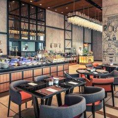 Отель Mercure Bangkok Makkasan Бангкок питание фото 3