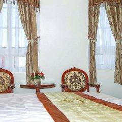 Отель Diamond Далат удобства в номере
