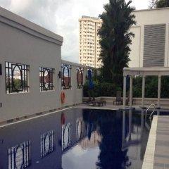 Отель AC Hotel by Marriott Penang Малайзия, Пенанг - отзывы, цены и фото номеров - забронировать отель AC Hotel by Marriott Penang онлайн фото 2