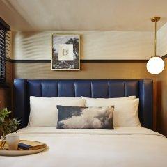 Отель Blok Thonglor Бангкок комната для гостей