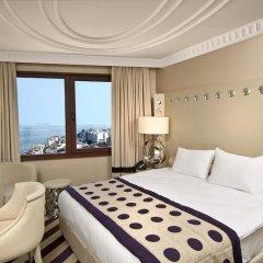 Taxim Hill Hotel комната для гостей фото 3