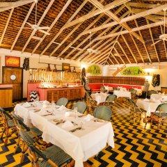 Отель Royal Decameron Club Caribbean Resort - ALL INCLUSIVE Ямайка, Монастырь - отзывы, цены и фото номеров - забронировать отель Royal Decameron Club Caribbean Resort - ALL INCLUSIVE онлайн интерьер отеля фото 2