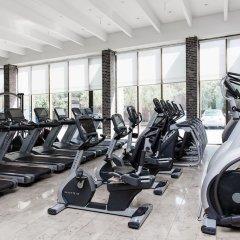 Отель Charlottehaven Копенгаген фитнесс-зал