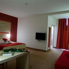 Отель Mioni Royal San Италия, Монтегротто-Терме - отзывы, цены и фото номеров - забронировать отель Mioni Royal San онлайн комната для гостей фото 3