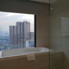 Отель The Quarter Ari By Uhg Бангкок ванная фото 2