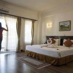 Отель Waterfront by KGH Group Непал, Покхара - отзывы, цены и фото номеров - забронировать отель Waterfront by KGH Group онлайн комната для гостей фото 3