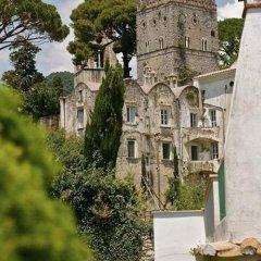 Отель Villa Casale Residence Италия, Равелло - отзывы, цены и фото номеров - забронировать отель Villa Casale Residence онлайн фото 2