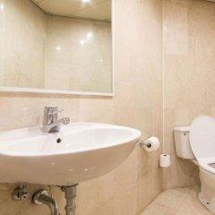 Отель Royal Wing Иерусалим ванная фото 2